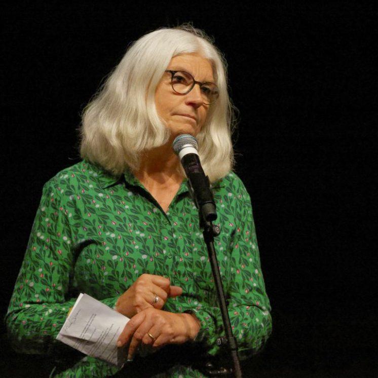 Presentatie: Marion Wiering Cultureel Café 21 mei 2019