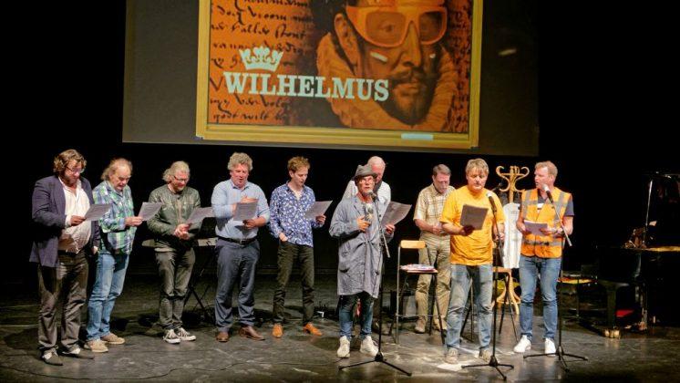 Pleinvrees en publiek Cultureel Café 21 mei 2019