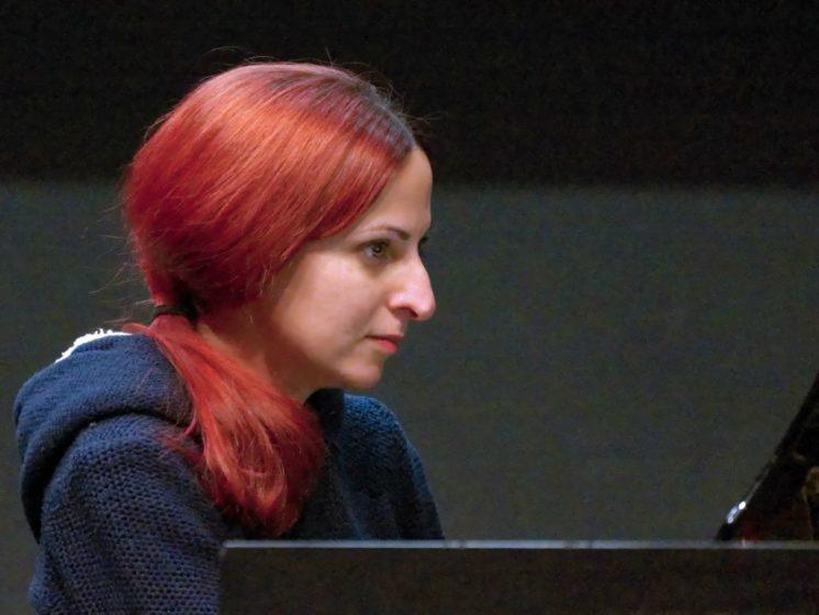 Mariëtta Martaki