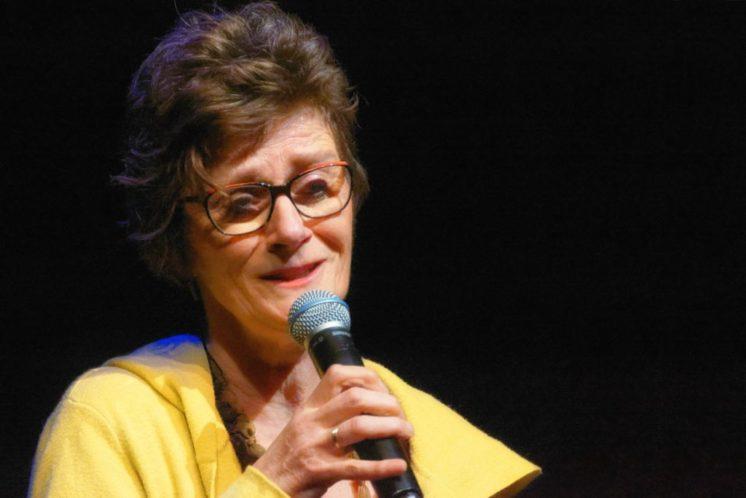 Karin Fennes