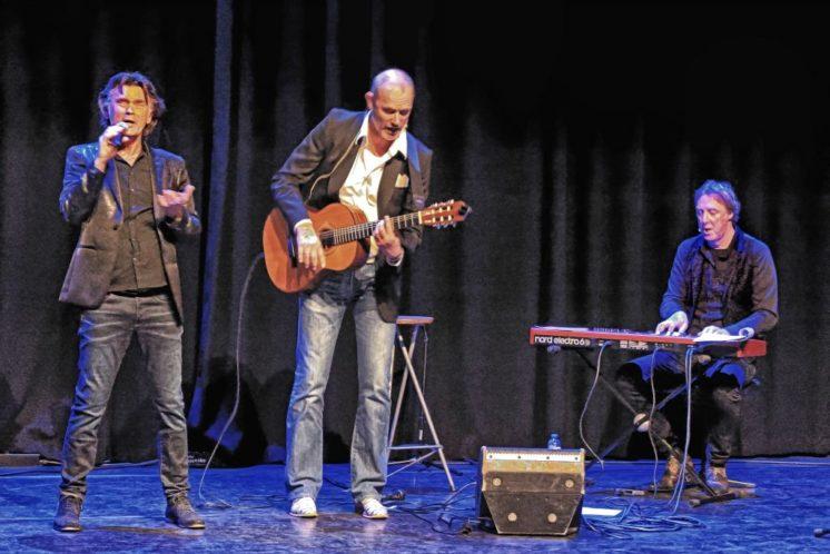 Trio Goed Snik