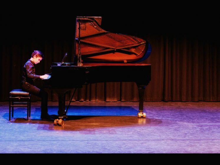 Pianoschool Apeldoorn