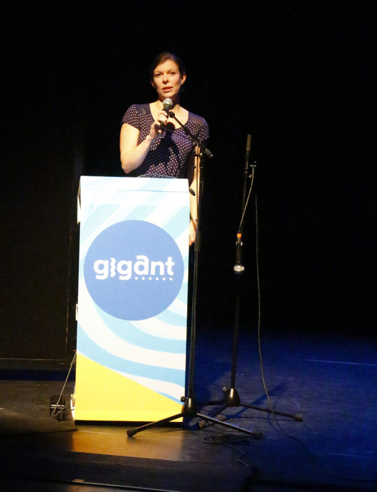 Presentatie: Marleen Strik