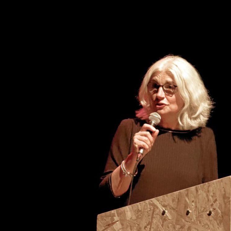 Presentatie: Marion Wiering