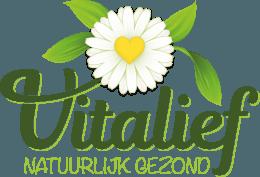 Logo van praktijk Vitalief